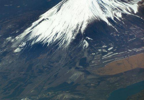 Mt. Fuji (Yoshida Trail)