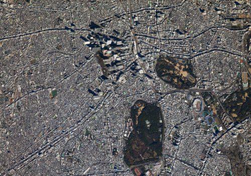 Tokyo (Shinjuku)
