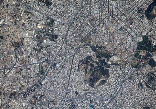 Athens (Parthenon)